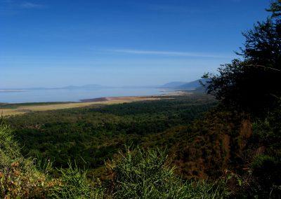 Lake Manyara, Tansania